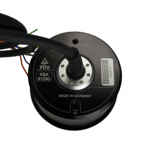 Motogadget Tacho Motoscope Tiny Speedster schwarz