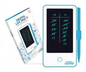 "Ultimate Guard Digital Notiz Pad 5"""