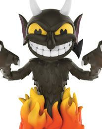 Funko Hot Rod Style Devil